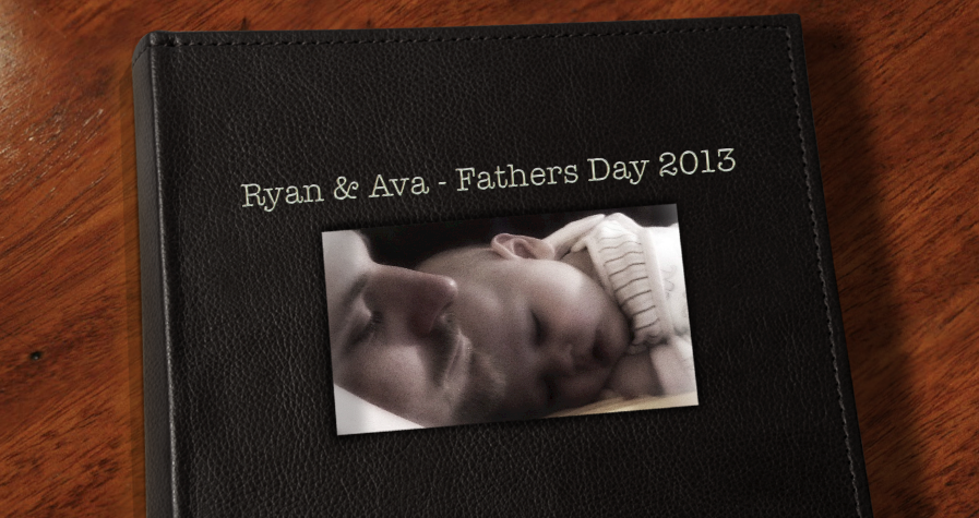 Happy Father's Day Ryan!